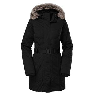 THE NORTH FACE: Brooklyn Down Jacket